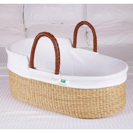 Design Dua Bassinet Liner (with sheet)