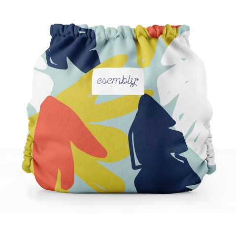 Esembly Reusable Cloth Diaper Covers
