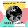 Sing Along with Willie DeVargas