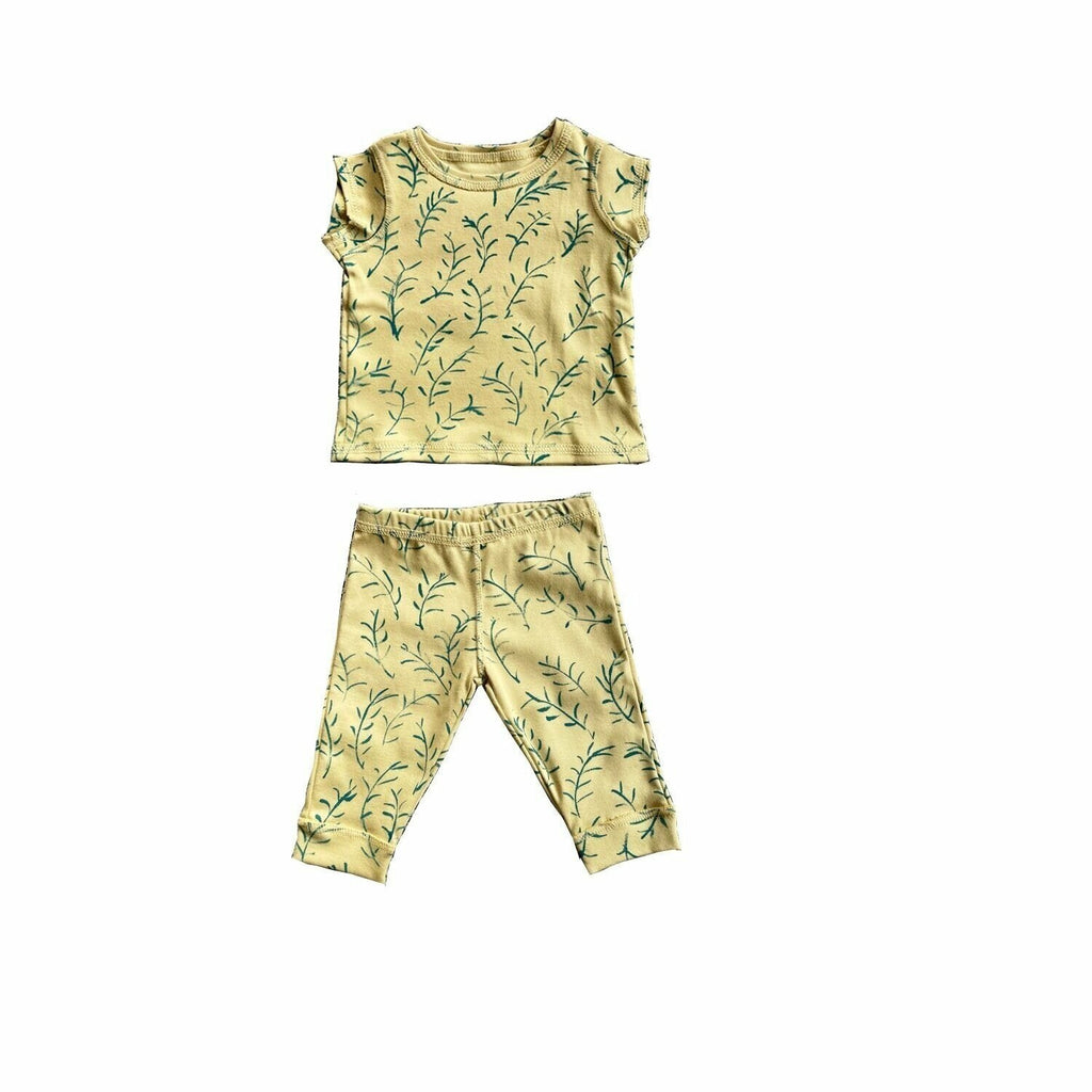 Jobo Bebe T-Shirt & Leggings