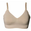 Boob Design Fast Food T-Shirt Bra - Beige