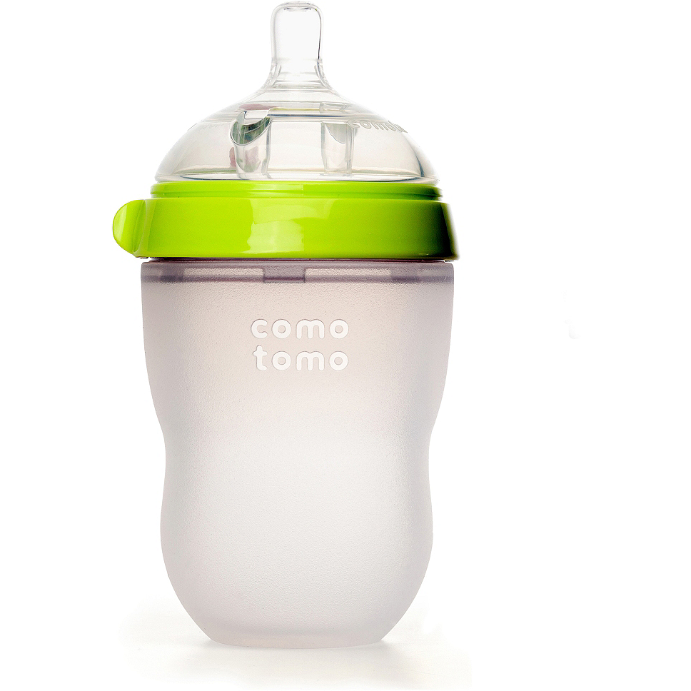 Comotomo 8 ounce Baby Bottle
