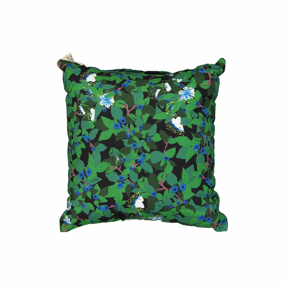 Le Petit Lucas Du Tertre Cushion with Filler - Blueberry