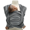 Didymos Woven Wrap Baby Carrier - Waves Silver