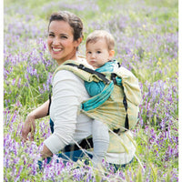 Emeibaby Toddler Carrier - Dark Blue