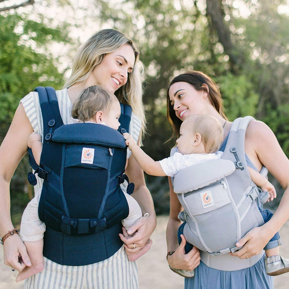 Ergobaby Cool Air Mesh Adapt Carrier