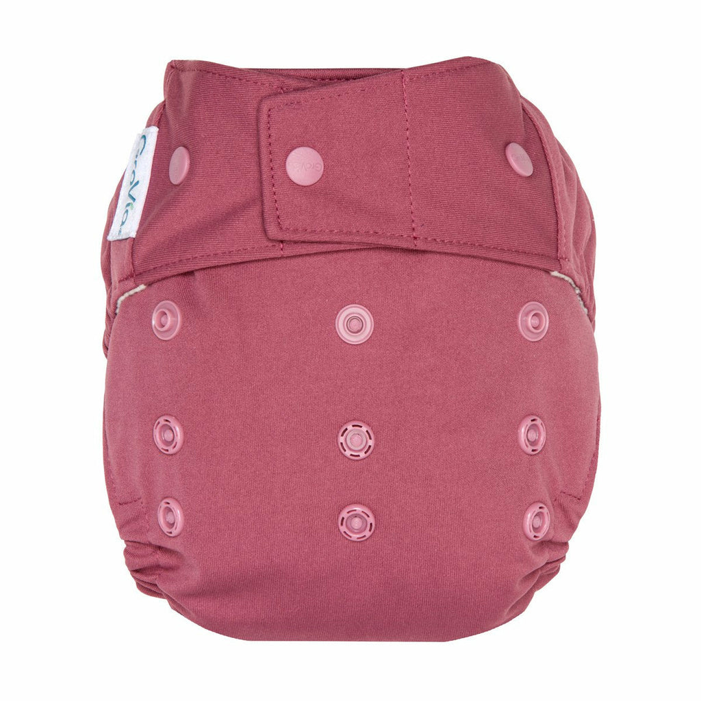 GroVia Hybrid Cloth Diaper Shell