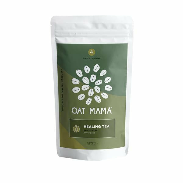 Oat Mama Fourth Trimester Healing Tea