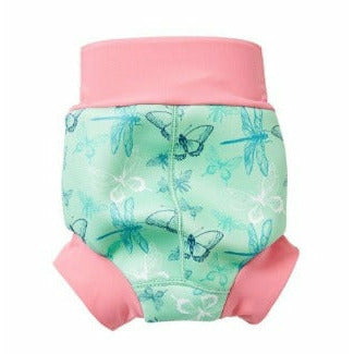 Splash About New Happy Nappy Swim Diaper - Dragon Fly