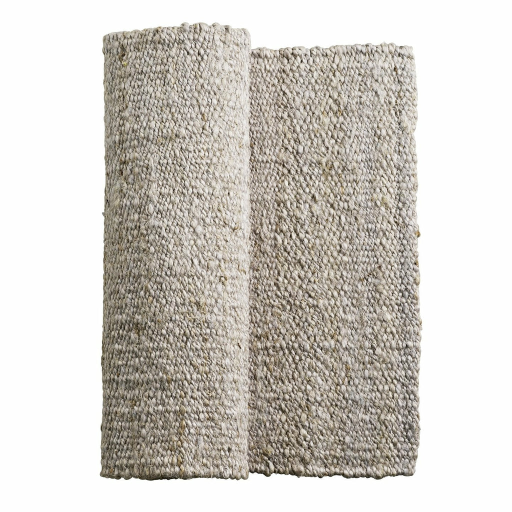 Tinekhome Carpet in Jute/Hemp