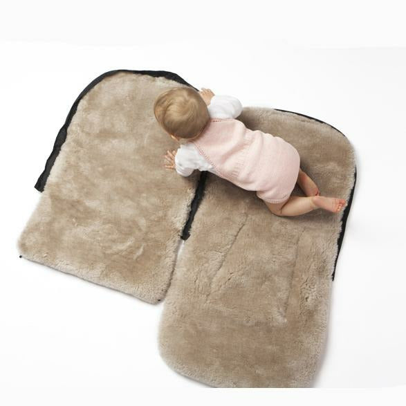 Elks & Angels Snuggle Pod
