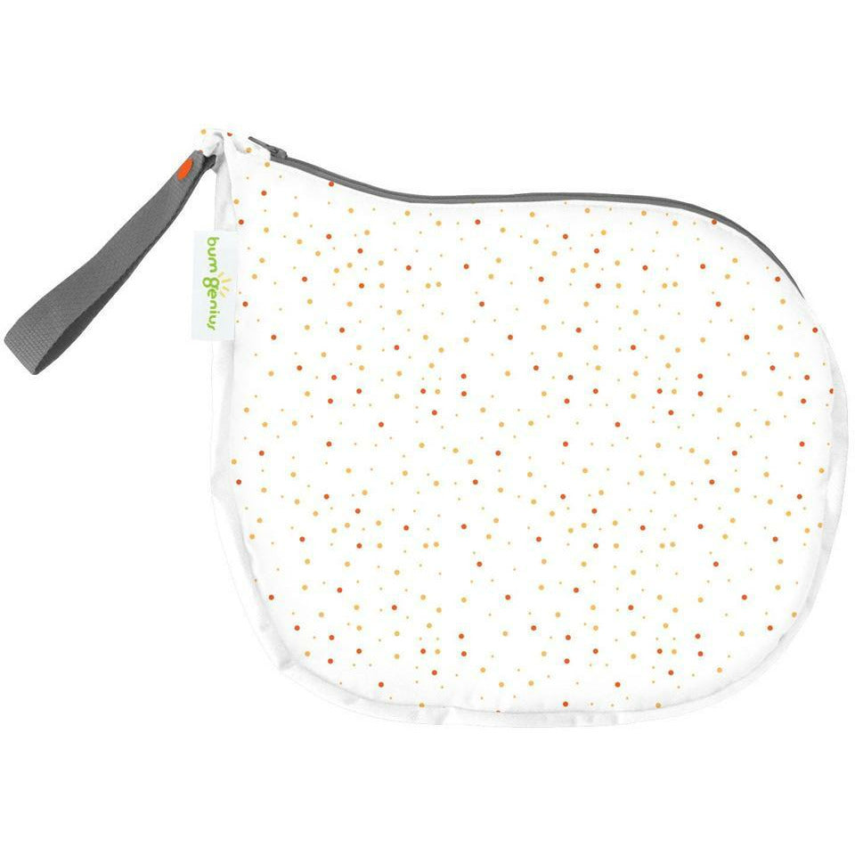 outting wet dry bag neutral dots