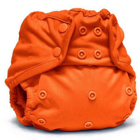 Rumparooz Diaper Cover - Poppy