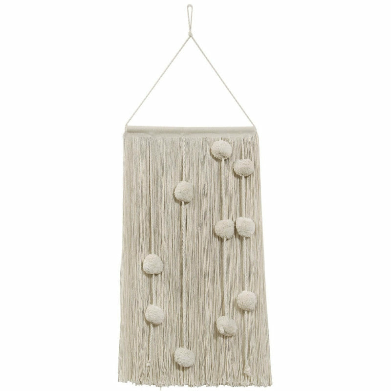 Lorena Canals Wall Hanging Cotton Field
