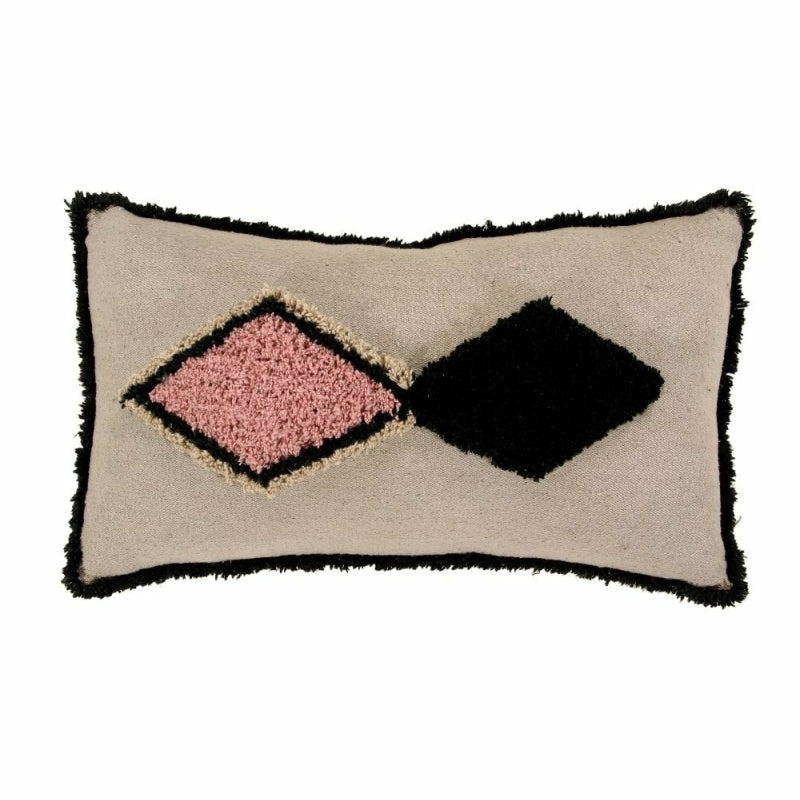 Lorena Canals Washable Cushion in Linen