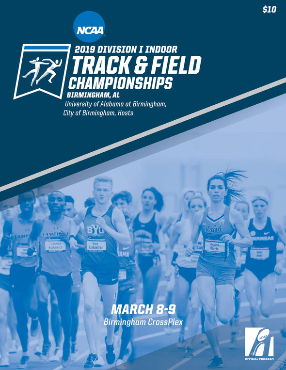 2019 NCAA Division I Indoor Track & Field Championships