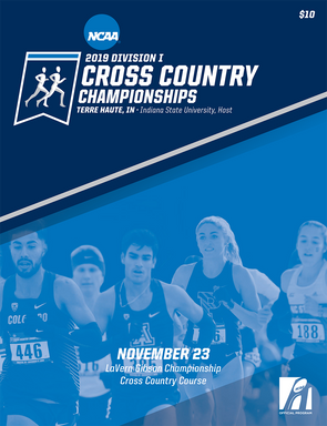 2019 NCAA Division I Cross Country Championship Program