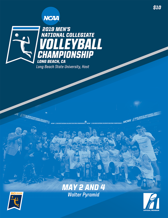 2019 Men's National Collegiate Volleyball Championship