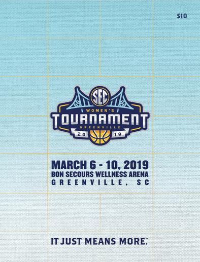 2018-19 SEC Women's Basketball Tournament