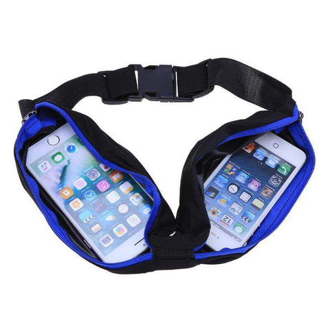 smart phone waist pack bag belt