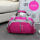pink Women's Gym Bag