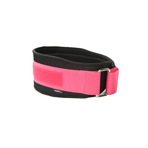 Women Adjustable Weightlifting Belt