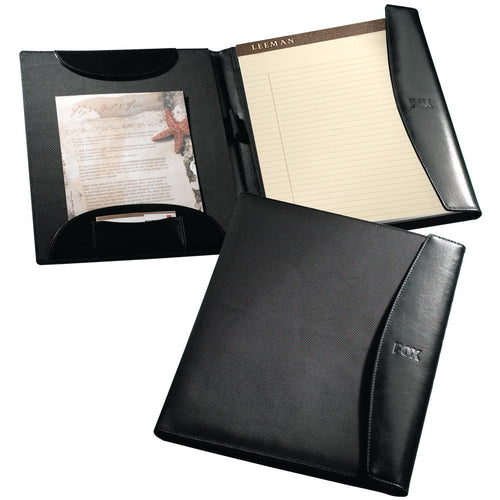 PORTFOLIO WITH IPAD SLEEVE
