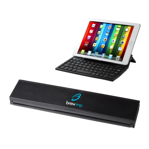 FOLDING WIRELESS KEYBOARD