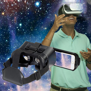 VIRTUAL REALITY GLASSES