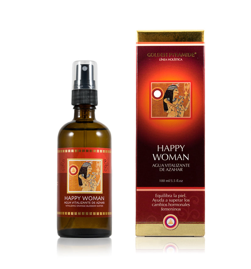 """HAPPY WOMAN"" Bruma Femenina"
