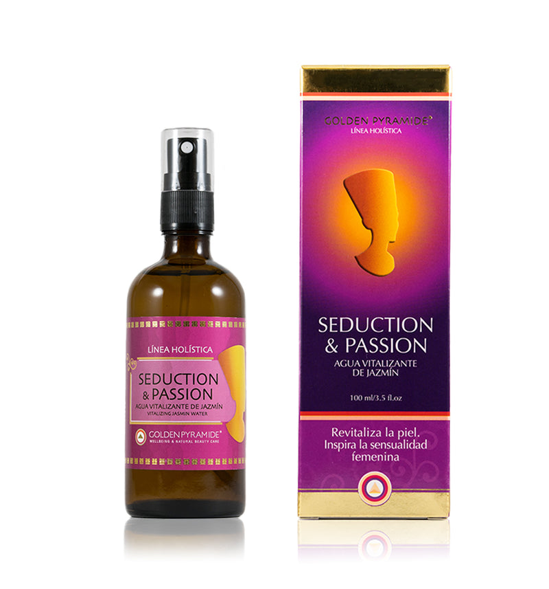 """SEDUCTION & PASSION"" Bruma sensualidad"