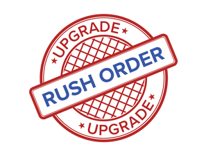 Rush Order Fee - 24hr
