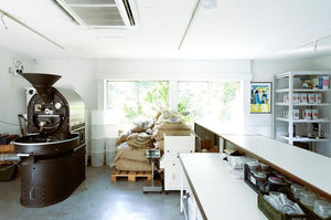 FUGLEN COFFEE ROASTERS 3周年とこれから