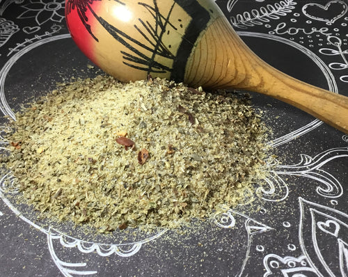 Chimichurri Spice Blend by Taos Spice Merchants