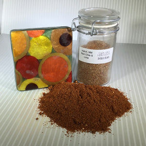 Hatch, NM Red Chile & Lime Seasoning by Taos Spice Merchants