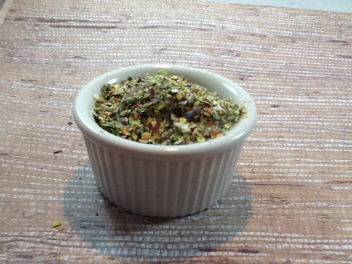Hunter's Organic Spice Blend by Taos Spice Merchants