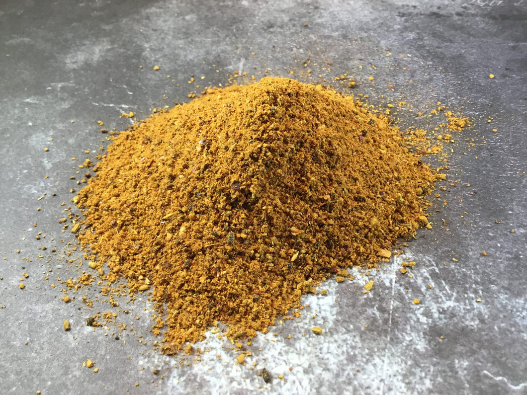 Kashmiri Curry In-House Blend by Taos Spice Merchants
