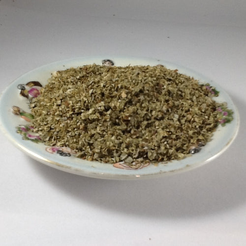 Organic Marjoram Leaf by Taos Spice Merchants