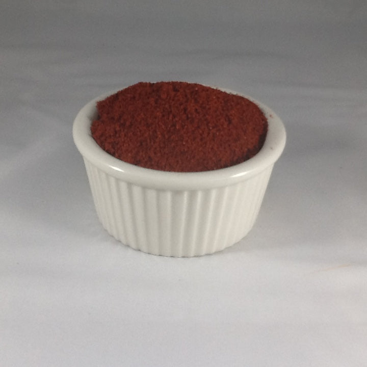 Hatch Red Chile Powder (Mild) by Taos Spice Merchants