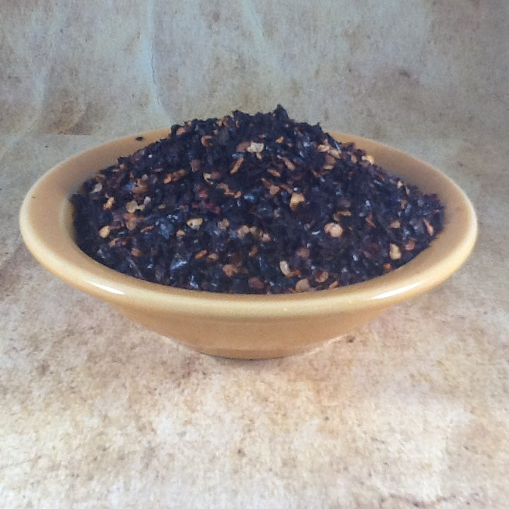 Ancho Chile Flakes by Taos Spice Merchants