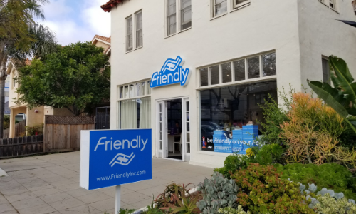Friendly Shoes Showroom