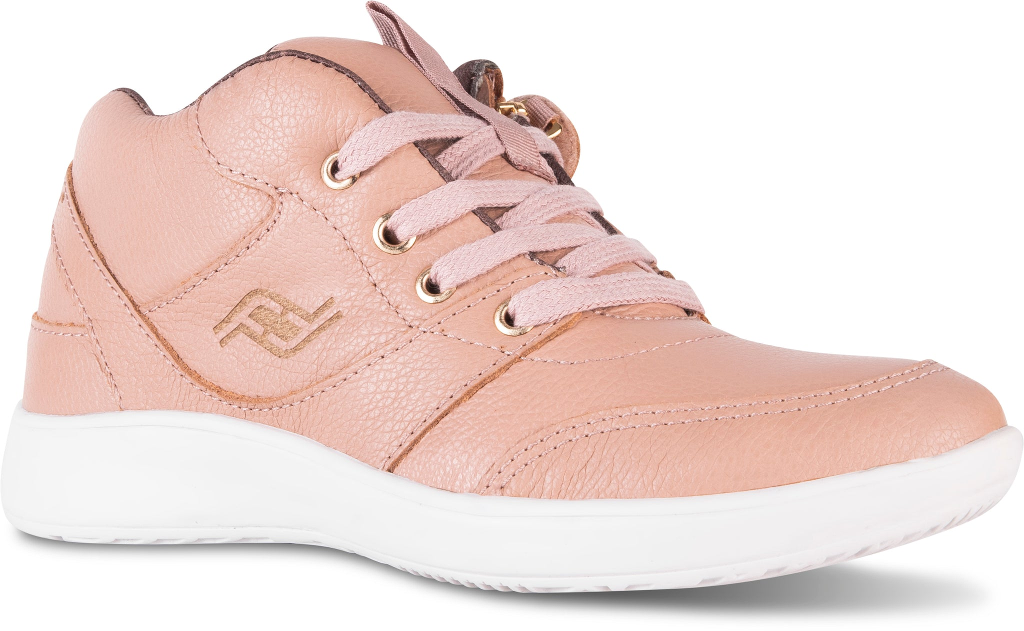Women's Medimoto Rose Gold Leather