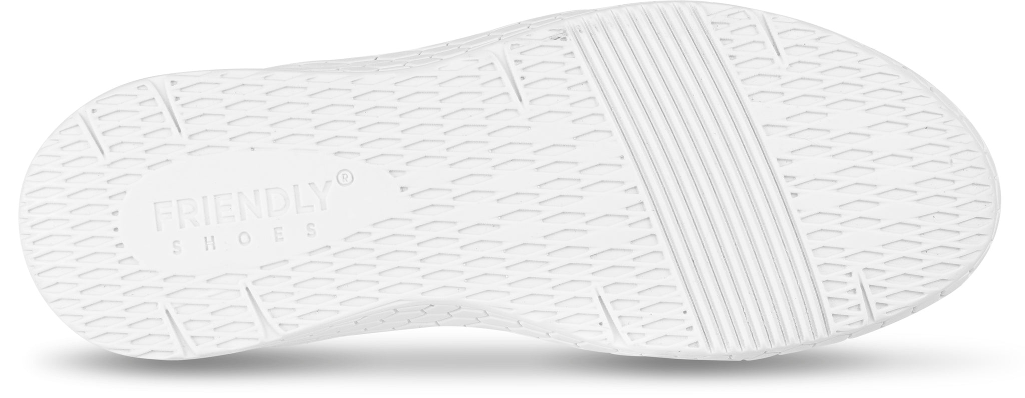 Women's Medimoto White Leather