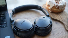 Load image into Gallery viewer, BOSE WIRELESS HEADPHONES-PRO WITH VOICE COMMAND