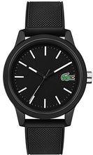 Load image into Gallery viewer, Lacoste UNISEX TR90 Quartz(BUY1TAKE1) Watch with Rubber Strap