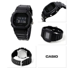 Load image into Gallery viewer, GS Watch (Military Black) LIMITED MODEL (BUY 1 TAKE 1)