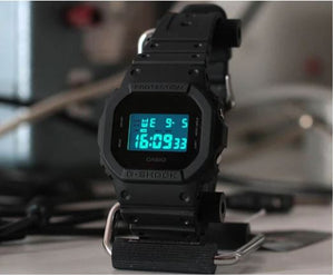 GS Watch (Military Black) LIMITED MODEL (BUY 1 TAKE 1)