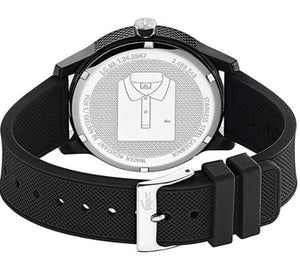 Lacoste UNISEX TR90 Quartz(BUY1TAKE1) Watch with Rubber Strap