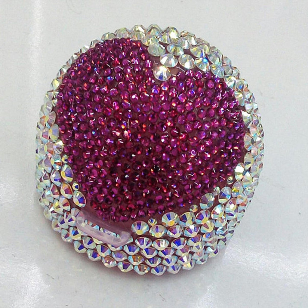 [Special Edition] Handmade Bling Rhinestone Pacifier Case - Bling Bling Babies