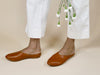MADE-TO-ORDER Willow [Sabot Mule] Cognac